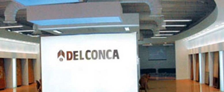 Ceramica Del Conca - Saccomandi e Brilli Realizzazione e ...