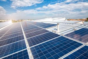 Fotovoltaico 121 KW nuovo polo scolastico a Villamarina di Cesenatico