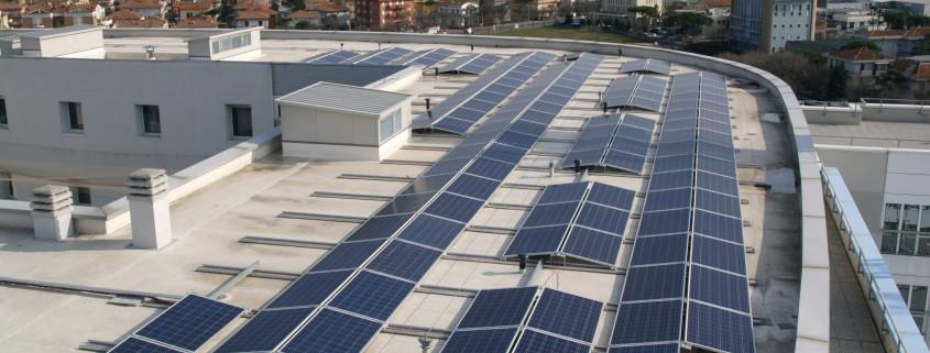 Fotovoltaico DEA